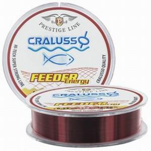 Леска CRALUSSO Feeder Prestige (150м) - 0,18мм