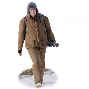 Зимний костюм HUNTER Nova Tour Фокс V2 XL