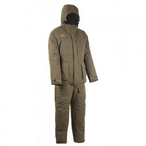 Зимний костюм HUNTSMAN Yukon Ice, тк. Finlyandia 52-54