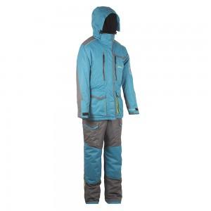 Зимний женский костюм HUNTSMAN Siberia Lady тк. Breathable