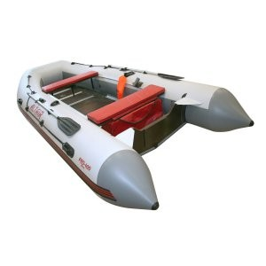 Лодка моторная ПВХ ALTAIR PRO ultra-425