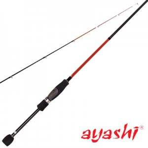 Спиннинг Ayashi Maho Next 2.4M 3-15GR