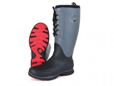 Сапоги MuckBoot AEL-160 Arctic Excursion Lace Tail  9 (EURO 42)