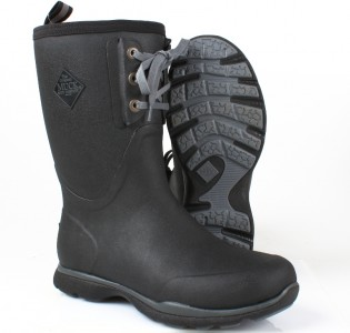 Сапоги MuckBoot AELM-000 Arctic Excursion Lace Mid 8 (EURO 41)