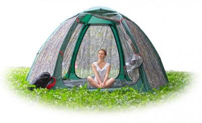 палатка ЛОТОС Опен Эйр