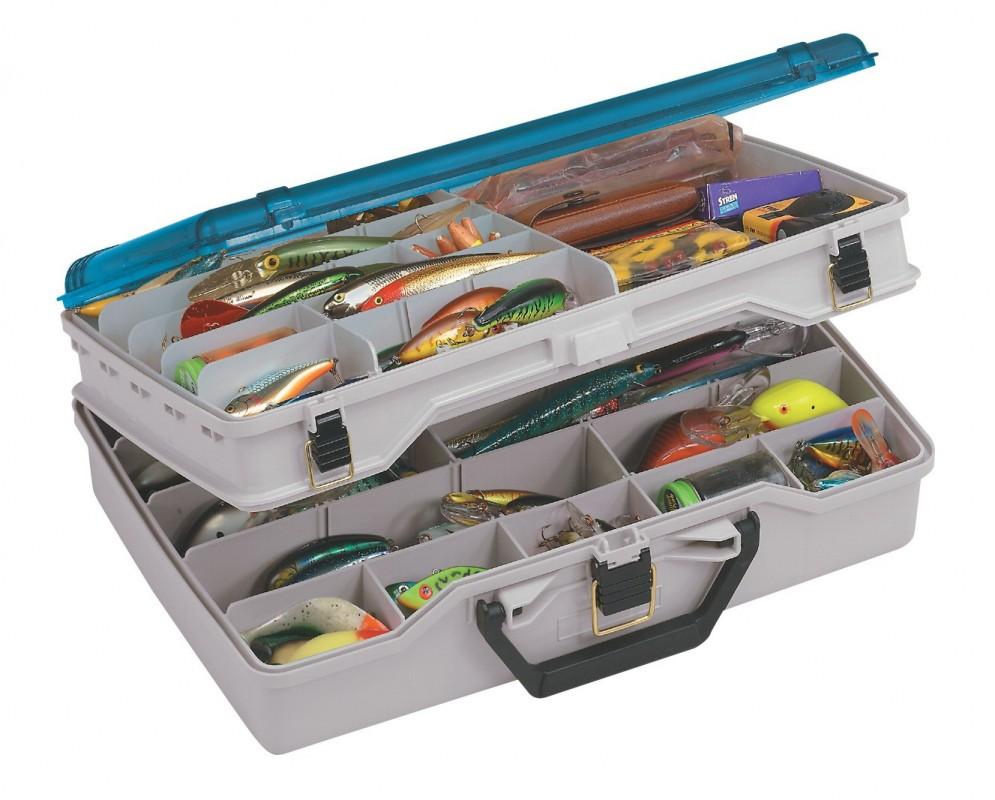 рыболовные чемоданы плано