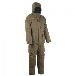Зимний костюм HUNTSMAN Yukon Ice, тк. Finlyandia 56-58
