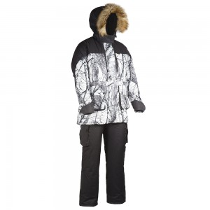 Зимний женский костюм HUNTSMAN Карелия 56-58