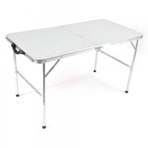Стол раскладной 60х120 см, влагозащищенный