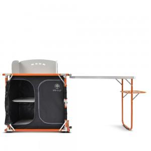Кухня походная Кедр PREMIUM Orange