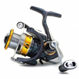 Катушка DAIWA 18 Regal LT 2500D-XH