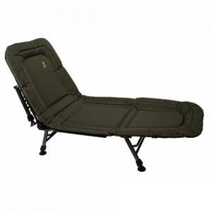 Кресло/Лежак карповое Elektrostatyk L8