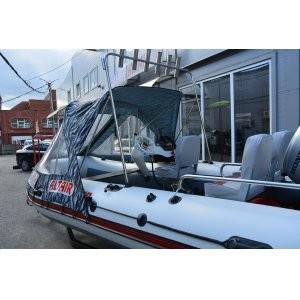 Лодка моторная ПВХ ALTAIR PRO ultra-460