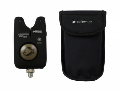 CatfishMaster  Сигнализатор поклёвки Carp System (электронный) PCS