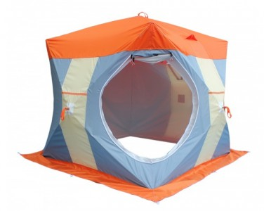 Палатка для зимней рыбалки Митек