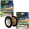 Леска плетеная POWER PRO Depth-Hunter  150м Multicolor 0,32