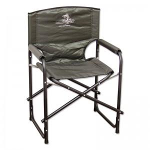 Кресло складное Кедр, сталь