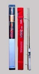 Спиннинг FUJITSU SHOGUN RODS TP/M/XF (2,45м ) 6-30гр.